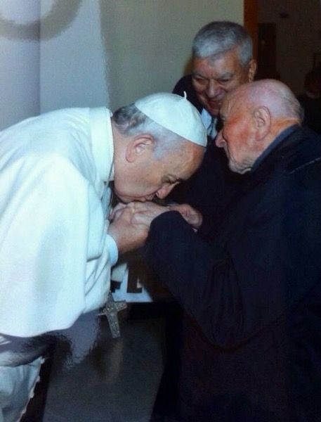 ADDIO A DON FALETTI - Il Don Bosco del Canavese è tornato alla Casa del Padre