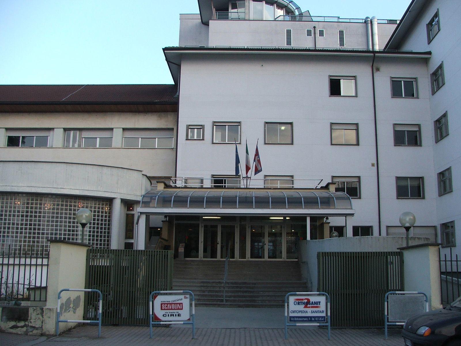CIRIE' - Nuova risonanza magnetica in ospedale: un investimento di 1,2 milioni di euro