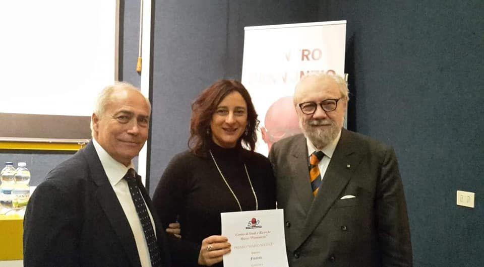 CANAVESE - «Cieli d'Irlanda» di Debora Bocchiardo tra i finalisti del Premio Mario Soldati 2018
