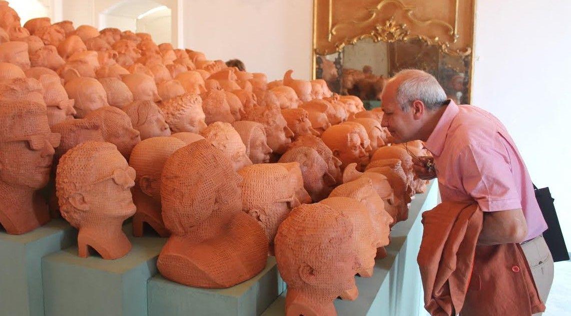CASTELLAMONTE - Rischia la Mostra della Ceramica: le elezioni e le risorse carenti mettono in dubbio l'evento