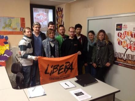 ELEZIONI RIVAROLO - Libera propone trasparenza e legalità