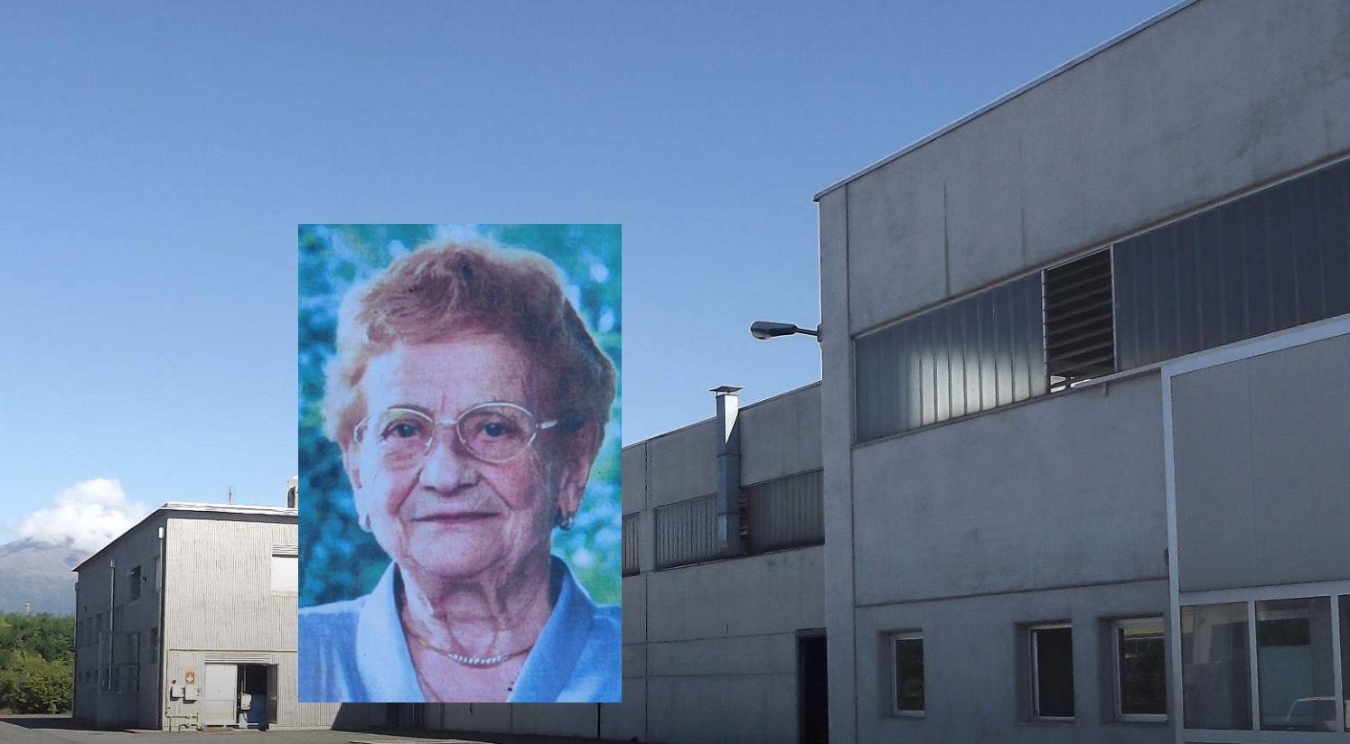 RIVAROLO CANAVESE - Addio ad Olga Margherita Morutto, fondatrice della «Nuova Zincorotostatica»