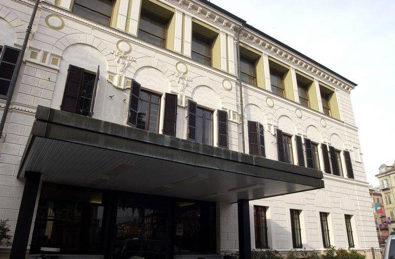 IVREA - Assemblea di Confindustria Canavese con Cirio e Boccia