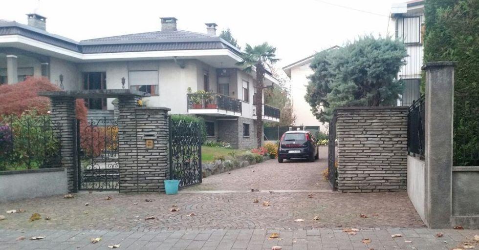 RIVAROLO - Colpo in villa: finti tecnici del Comune truffano una coppia di pensionati