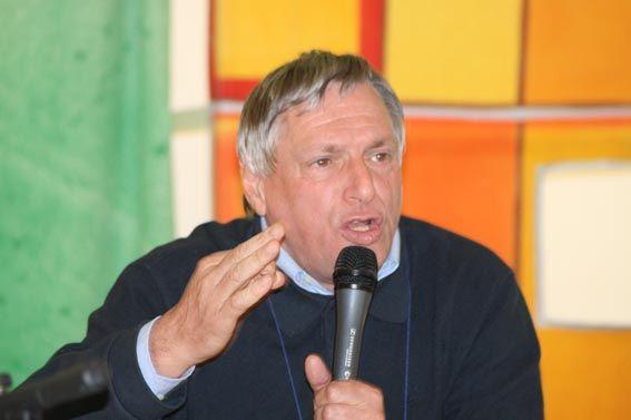 IVREA - «Il testimone ai testimoni»: Don Ciotti alla giornata finale