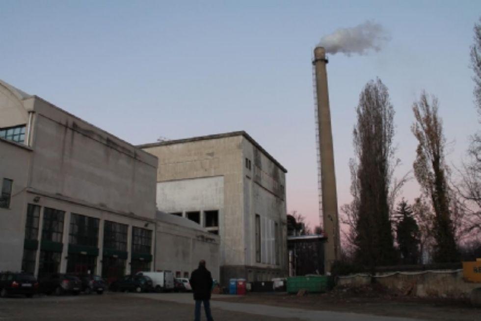 RIVAROLO - Incontro a Torino sulla centrale a biomassa del Vallesusa