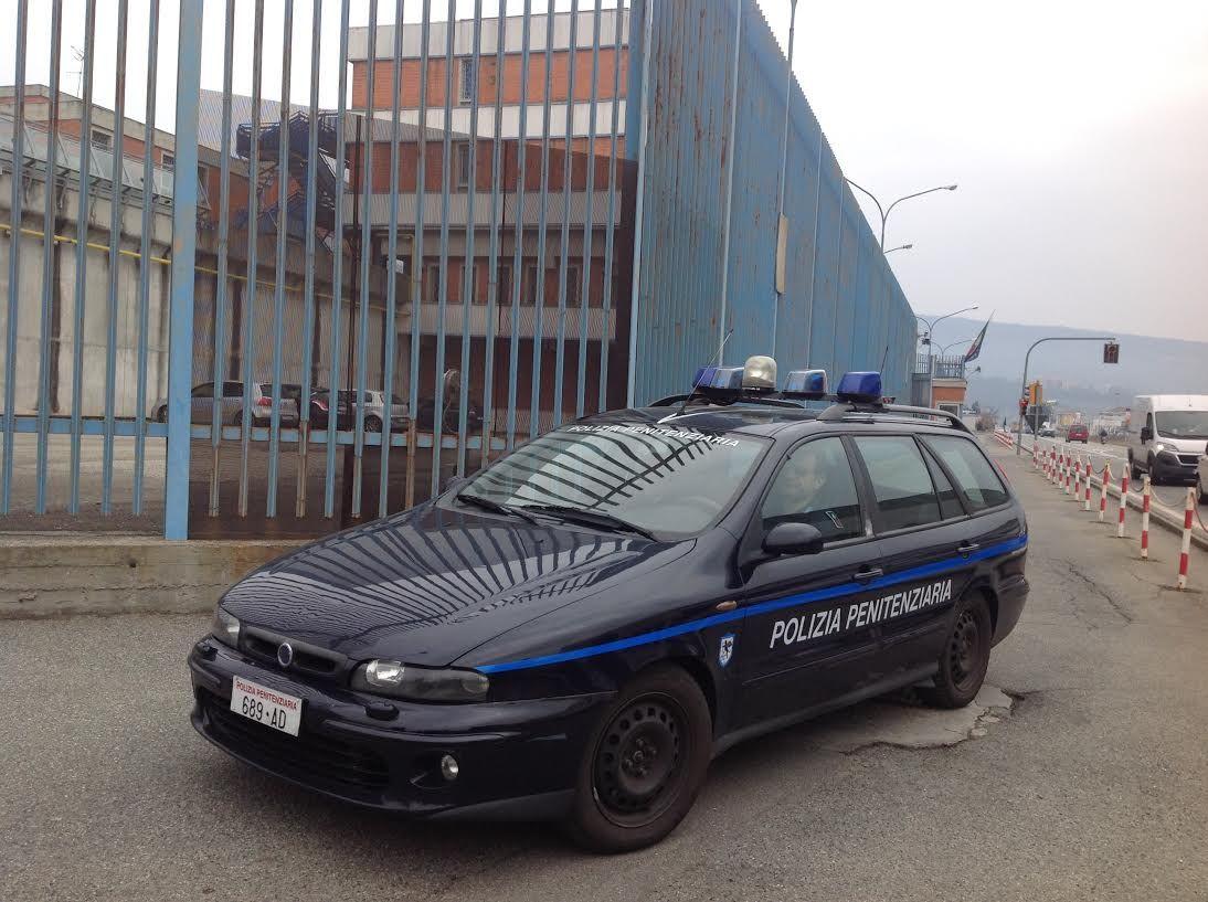 IVREA - Pericolo in carcere: «Sistema antincendio fuori uso»