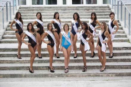 MISS ITALIA - Il Canavese fa il tifo per Miriam e Giulia