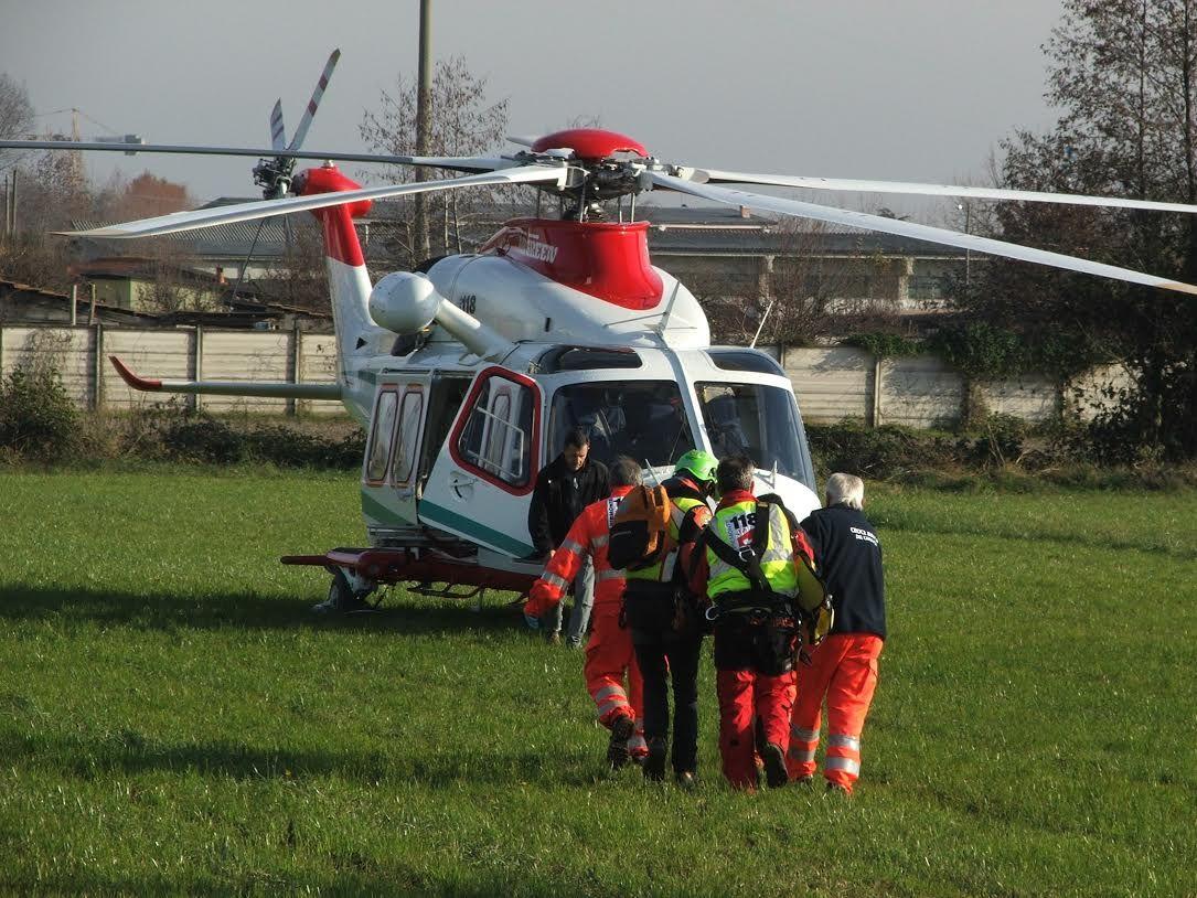 DRAMMA A PAVONE - 14enne si toglie la vita impiccandosi: inutile la corsa in ospedale