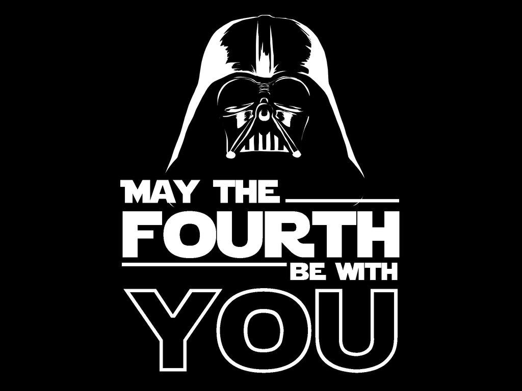 CELEBRAZIONI - E' lo Star Wars Day, che la forza sia con noi