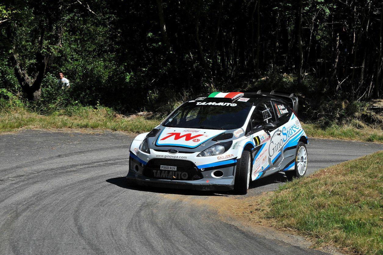 RALLY - Il Canavese si conferma terra di motori: arriva il «Rally d'Estate»