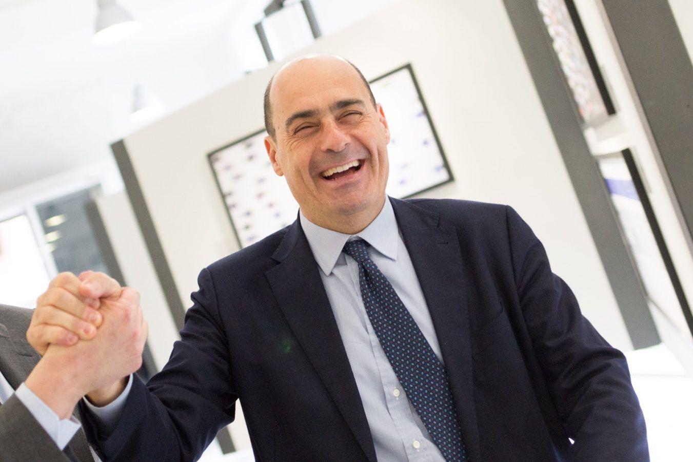 CANAVESE - Gli elettori del Pd hanno scelto Zingaretti: è il più votato