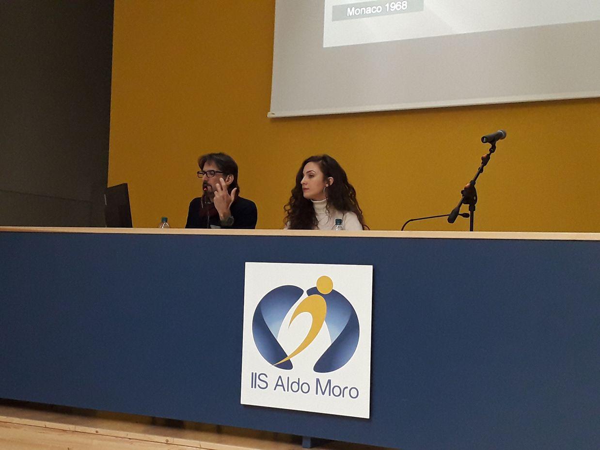 RIVAROLO - Giornata della memoria: le iniziative all'Aldo Moro