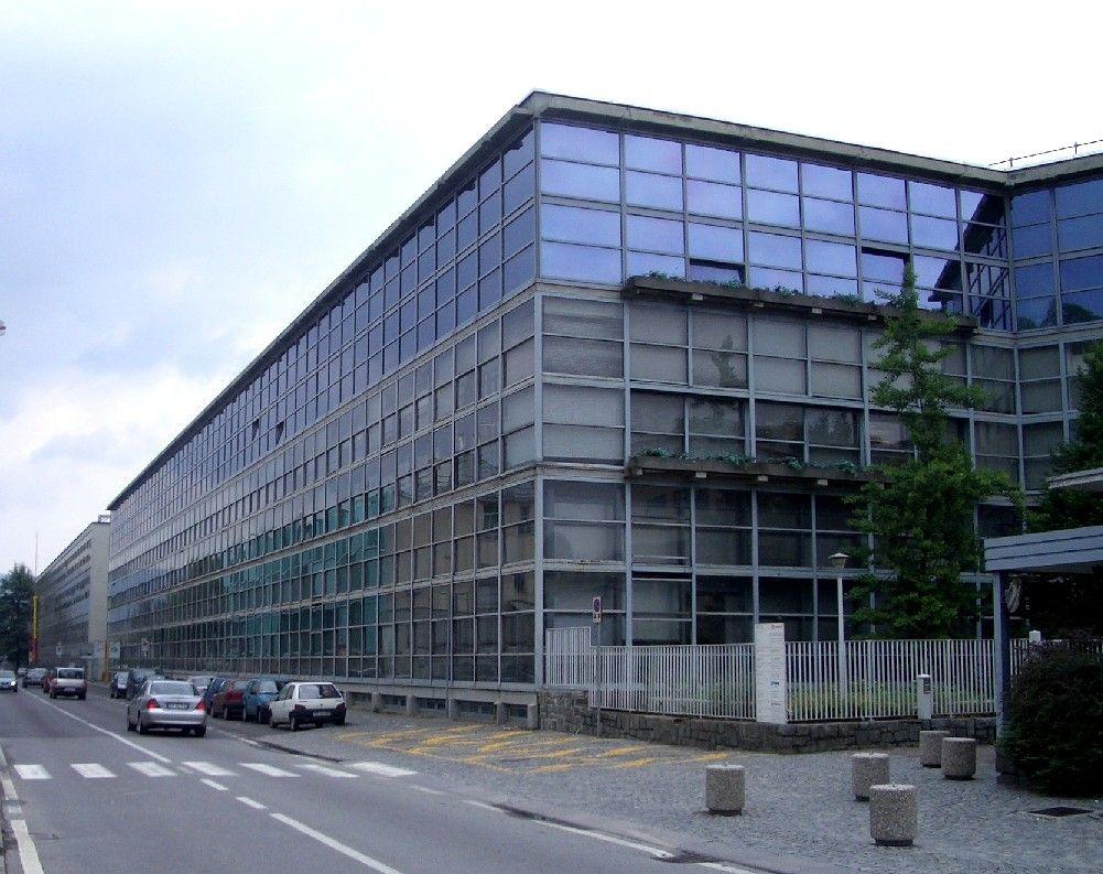 IVREA - L'Asl To4 ospita alle Officine H medici da tutto il nord Italia