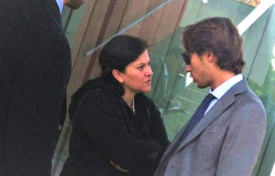 OMICIDIO ROSBOCH - La mamma di Gabriele è libera: revocato anche l'obbligo di dimora