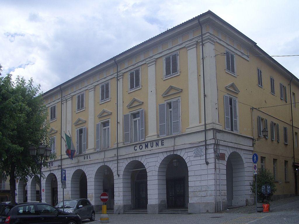 CASTELLAMONTE - Appalto sospetto: chiesta la condanna per Mascheroni, Maddio e Maggiotti