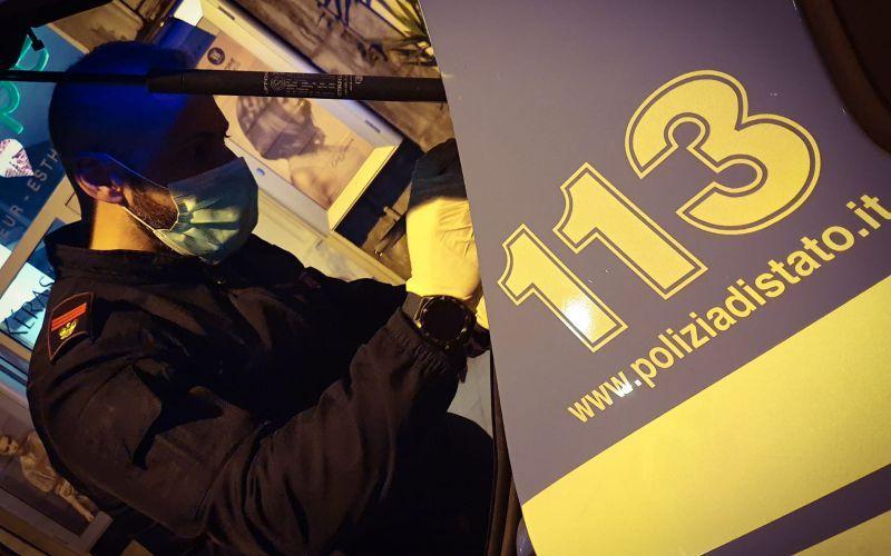 CORONAVIRUS - Dal biellese in trasferta a Ivrea per vendere hashish: 400 euro di multa e una denuncia per spaccio