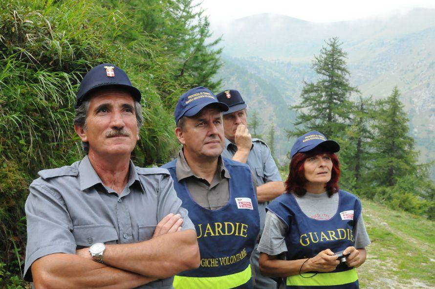 AMBIENTE - In servizio 76 nuove Guardie Ecologiche Volontarie