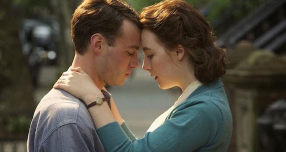 DUE CITTA' AL CINEMA - «Brooklyn», candidato a tre Oscar, è uno straordinario salto nel passato