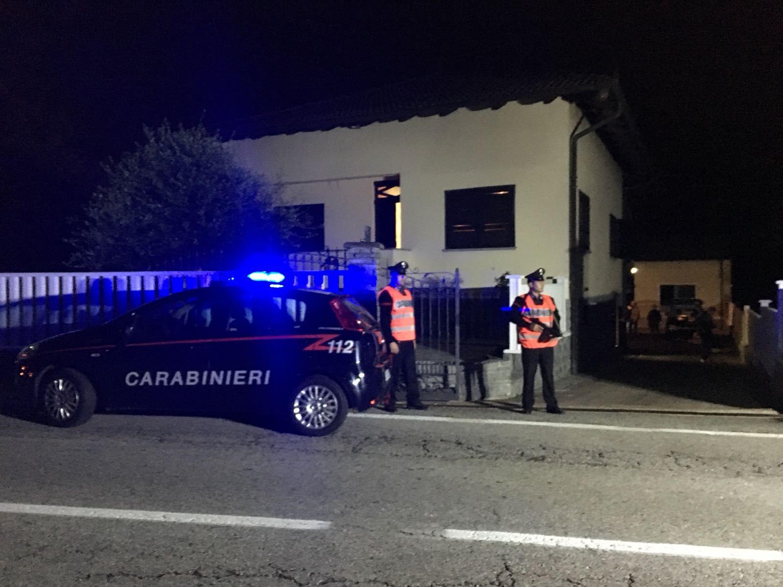 IVREA - Omicidio di Montalenghe: Antonio e Matteo De Meo, padre e figlio, vanno a processo
