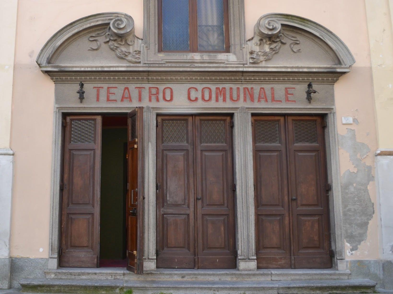 CUORGNE' - Il Pd: «Cirio ci dica se i soldi per il teatro ci sono davvero»