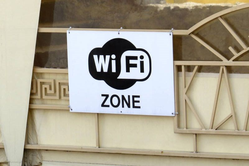 LUSIGLIE' - Dall'Unione Europea 15mila euro per promuovere il libero accesso al wi-fi