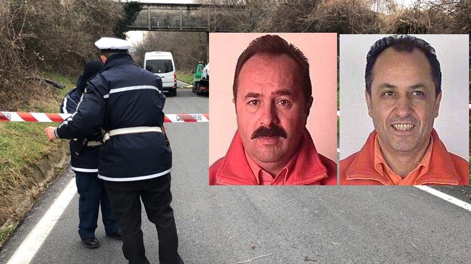 VILLAREGGIA - Incidente mortale: le vittime di Caluso e Chivasso. Il dolore della sindaca Appendino - FOTO