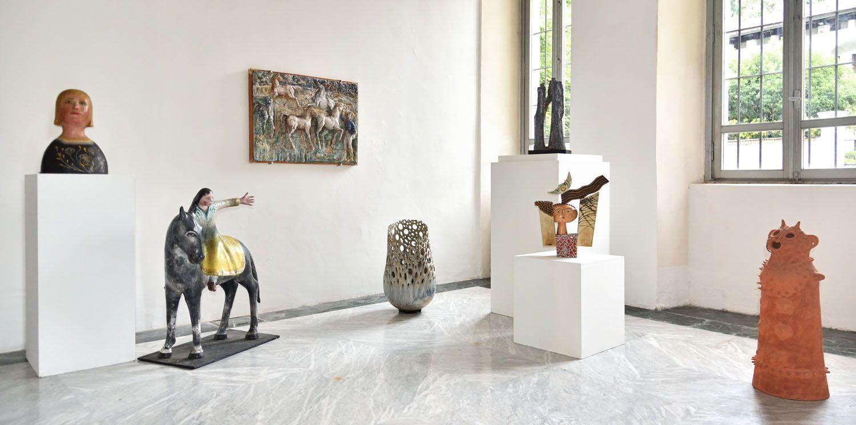 CASTELLAMONTE - Per la Mostra della Ceramica raffica di eventi collaterali in città