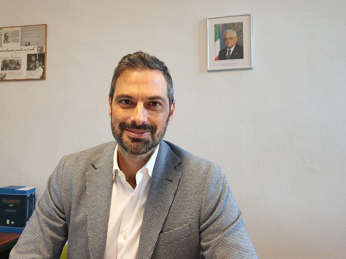 VOLPIANO - L'avvocato Salvatore Mattia nuovo segretario comunale