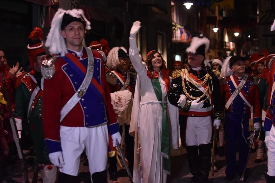 IVREA - Carnevale: «Il bando per gli ufficiali è del tutto legittimo»