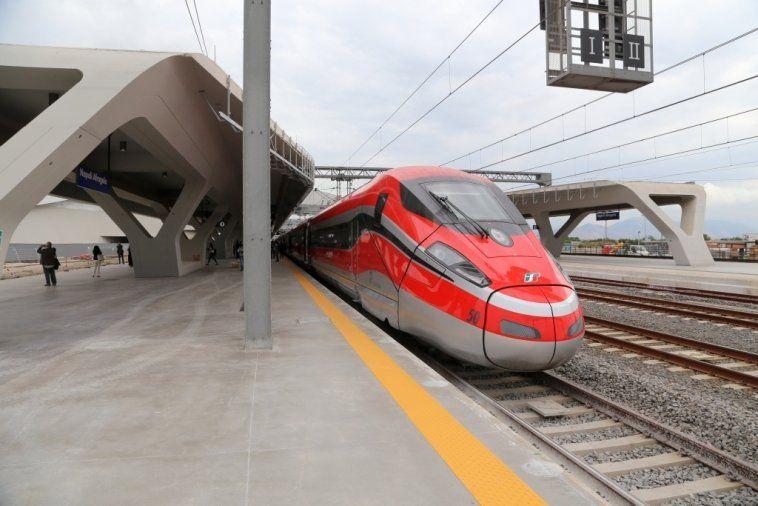 ALTA VELOCITA' - Nuova stazione: associazioni dall'assessore Gabusi