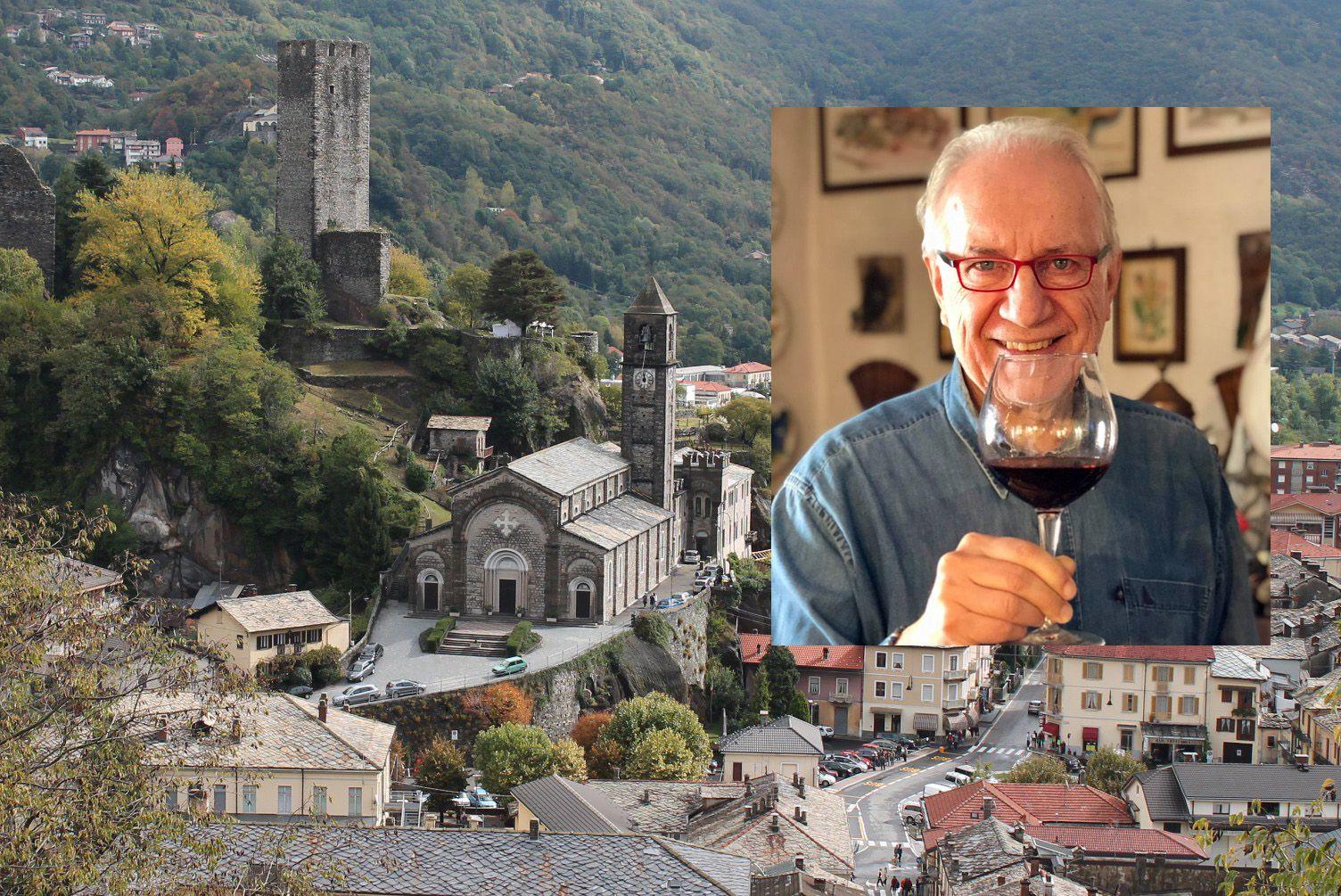 PONT CANAVESE - Il paese in lutto per l'addio a Marco Gallino