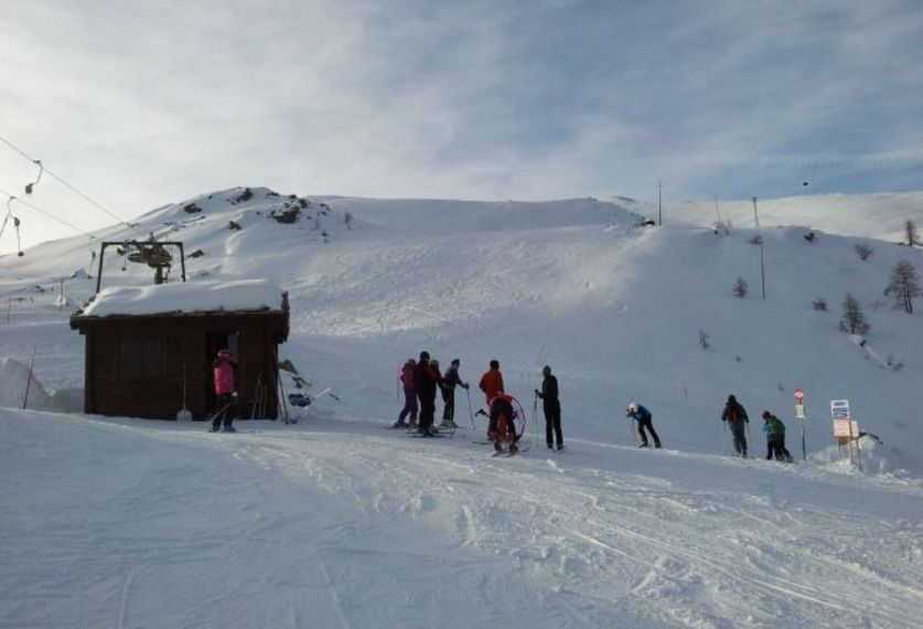 LOCANA - La Regione stanzia due milioni di euro per gli impianti dell'Alpe Cialma