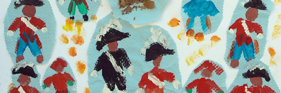 IVREA - Ecco i vincitori del Manifesto della Festa dei bambini