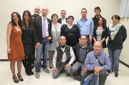 ELEZIONI RIVAROLO - Il Movimento 5 Stelle attacca Bertot