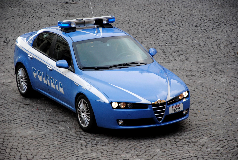 IVREA - Traffico di droga: la polizia arresta un italiano di 45 anni