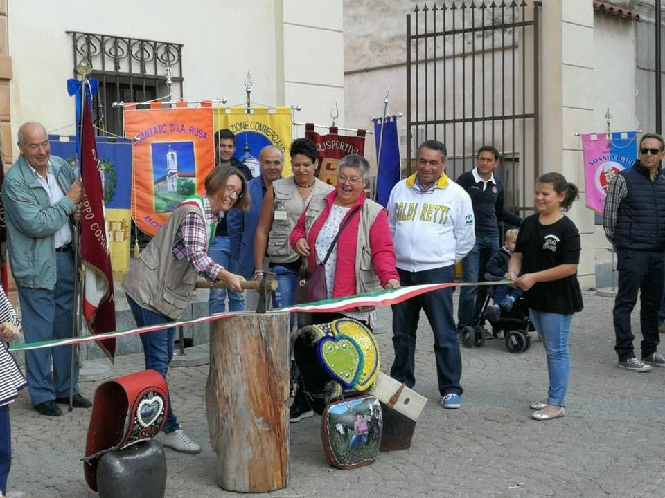 BOSCONERO - Torna la fiera agricola, alla scoperta delle tradizioni