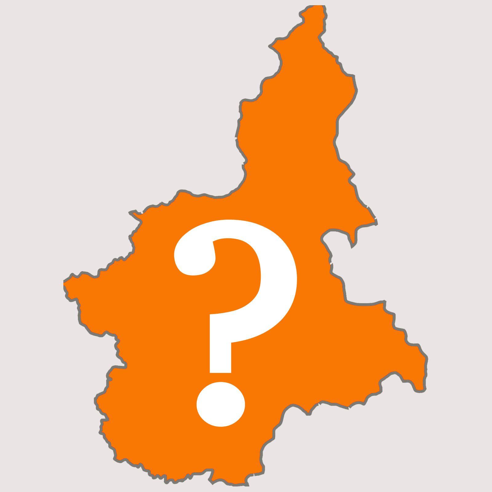 COVID - Migliora la situazione contagi e ricoveri: il Piemonte può tornare arancione già dalla prossima settimana