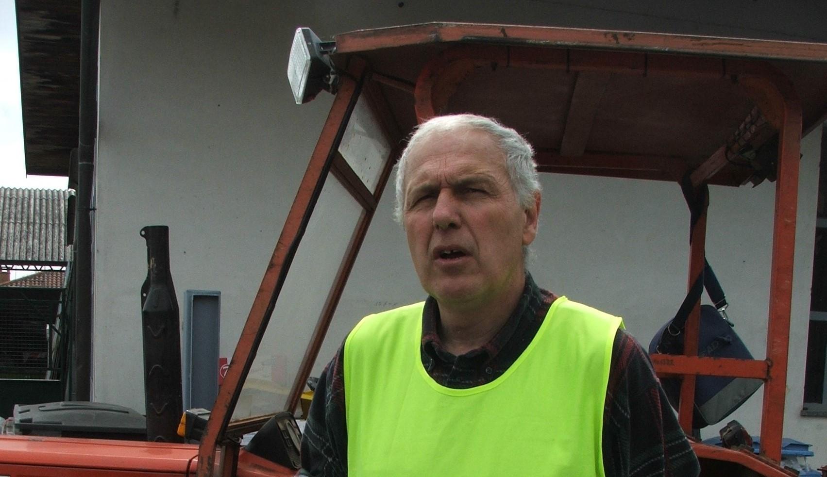 PERTUSIO - Addio Teknoservice: Cresto cambia ditta per la raccolta rifiuti