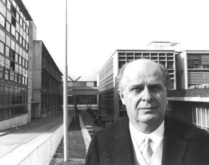 IVREA - Quando Olivetti inventò il PC: documentario su Adriano Olivetti - VIDEO