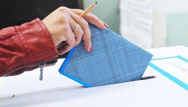 ELEZIONI COMUNALI - A Leini cala l'affluenza per il ballottaggio. In aumento i votanti a Ribordone - TUTTI I DATI