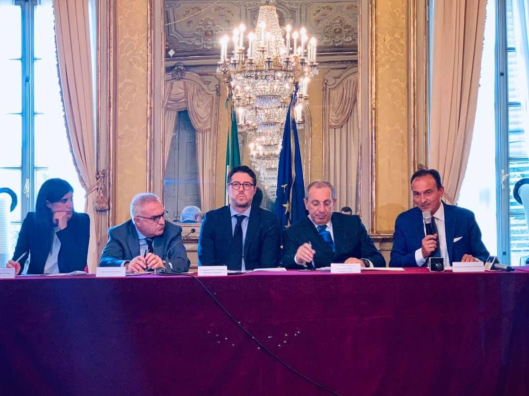 MIGRANTI - Siglato l'accordo in Regione per il progetto di rimpatri volontari