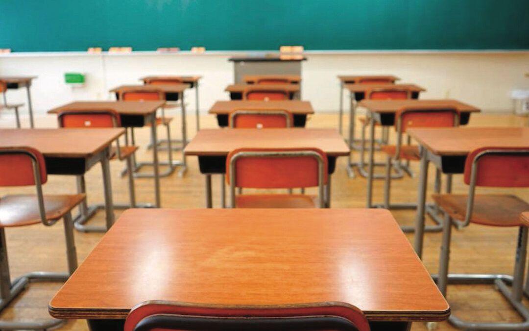 SAN GIORGIO CANAVESE - Classi prime e terze in isolamento: ultimi giorni di lezione in dad