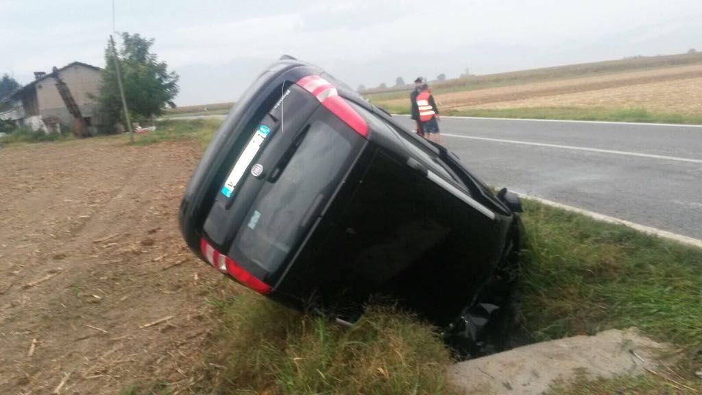 INCIDENTE MORTALE - Schianto a Villafranca: muore donna di Caselle, ferito ragazzo di Borgaro