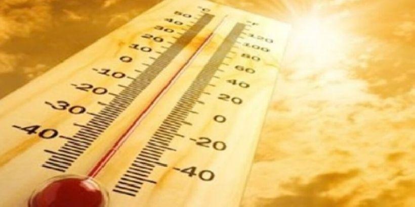 CANAVESE - Weekend all'insegna del caldo e dell'afa. Da domenica sera arriva aria più fresca