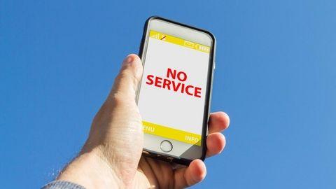 CANAVESE - Il telefono «non prende»: Uncem mappa i Comuni