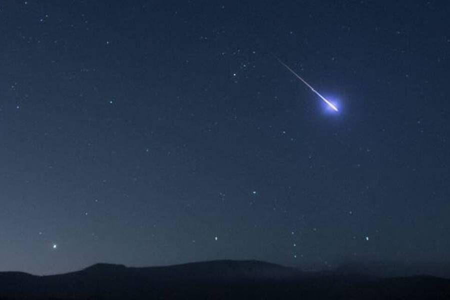 CANAVESE - Notte di San Lorenzo: ecco dove e come vedere le «stelle cadenti»