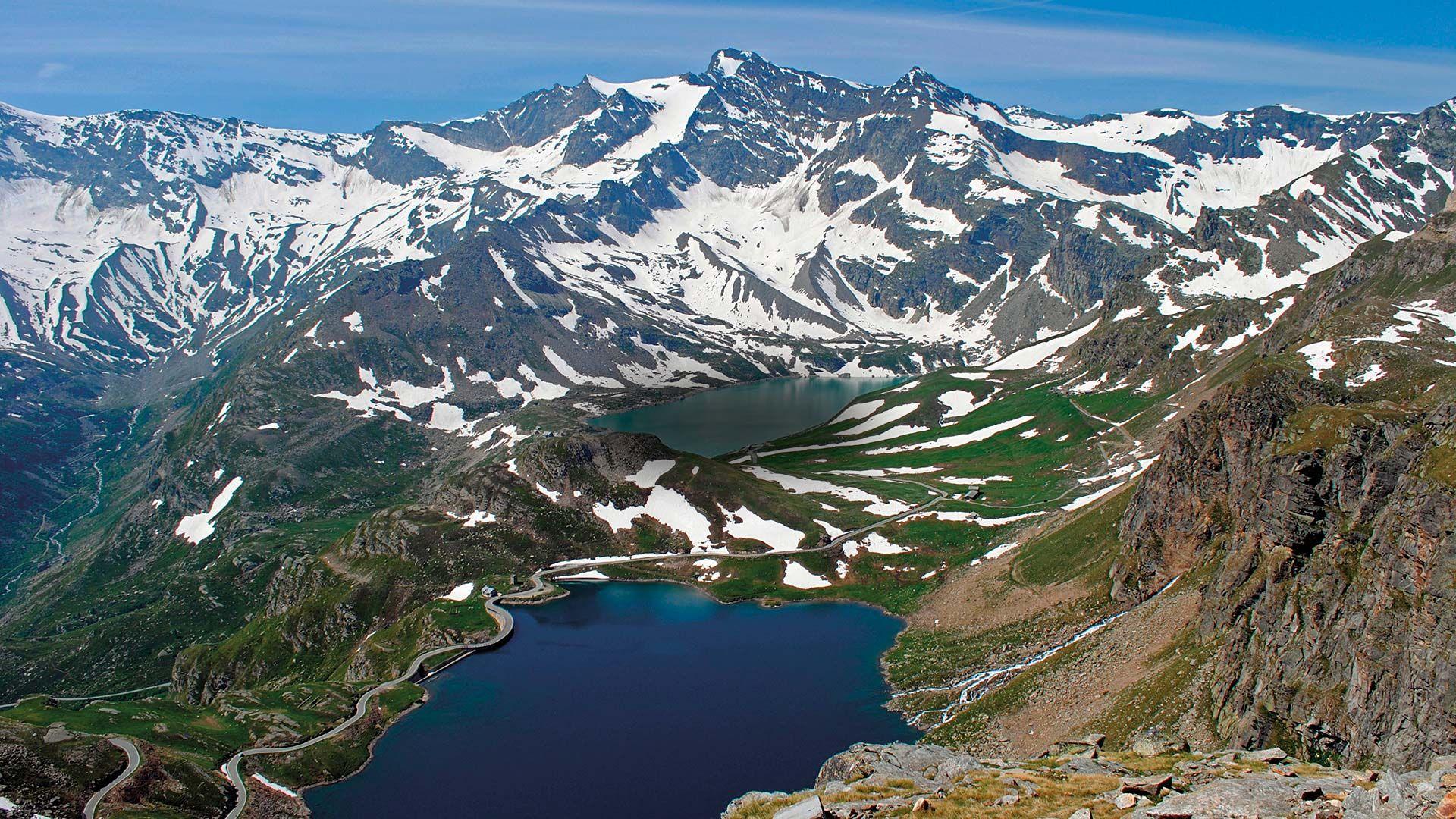 TURISMO - Il Parco Gran Paradiso al terzo posto nella classifica dei Parchi Nazionali più belli d'Italia